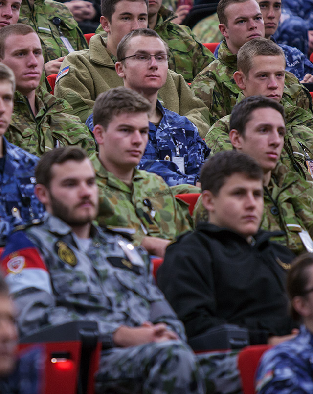 Defence Jobs Australia - Opportunities for Students
