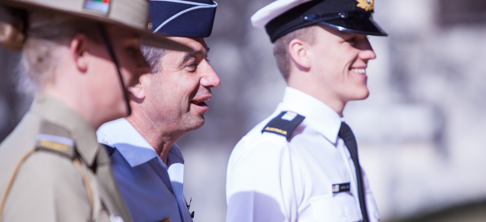 Defence Jobs Australia - Your Commitment