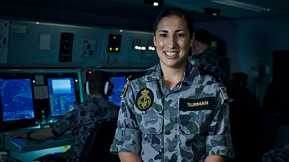 Defence Jobs Australia - Women in the ADF